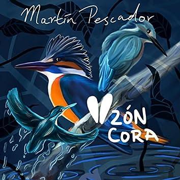 Martín Pescador