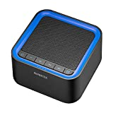 AVANTEK Noise Sound Machine for Sleeping, 20 Non-Looping...