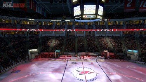 Take-Two Interactive  NHL 2K10