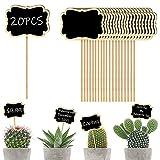 Zoom IMG-1 etichette per piante 20 pezzi
