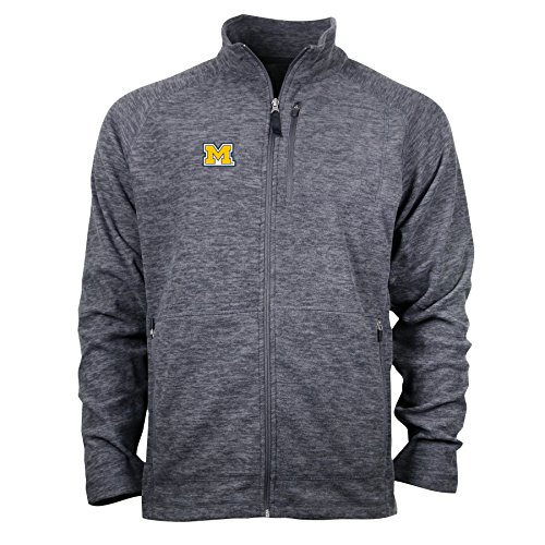Ouray Sportswear NCAA womens Womens Electrify 1//2 Zip Pullover