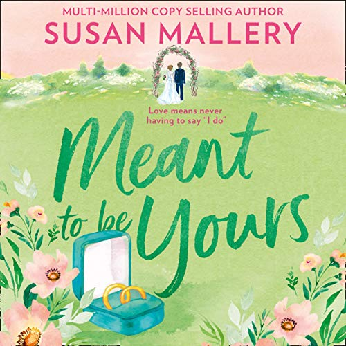Couverture de Meant to Be Yours