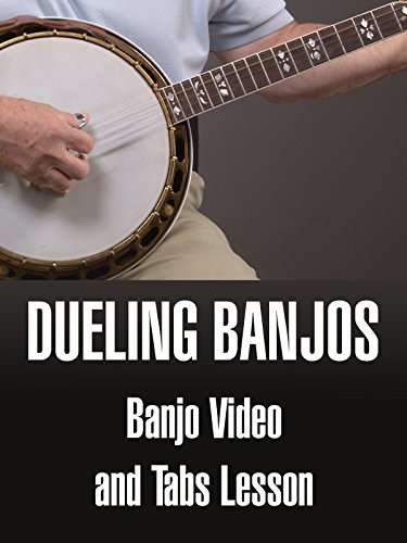 Dueling Banjos - Banjo Video & Tabs Lesson