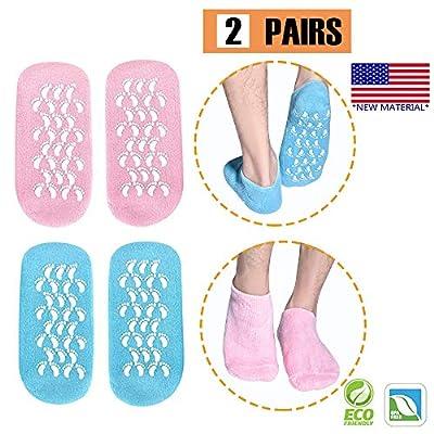 Feuchtigkeitsspendende Socken Paar Feuchtigkeitsspendende