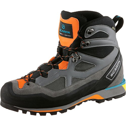 Scarpa Rebel Lite GTX smoke/papaya 37.5 EU
