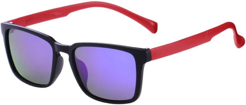 SUNGLASSES New Polarized Sunglasses Ladies Fashion Sunglasses Retrocolord Glasses