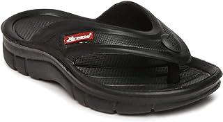 Paragon Boy's Black Flip-Flops - 11 Kids UK (29 EU) (A1EV1125CBLK00011G95)