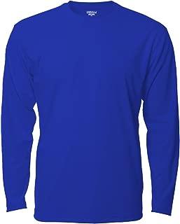Denali Performance Men's Teaser UPF 50+ ProtectUV Mega Solar Long Sleeve T-Shirt