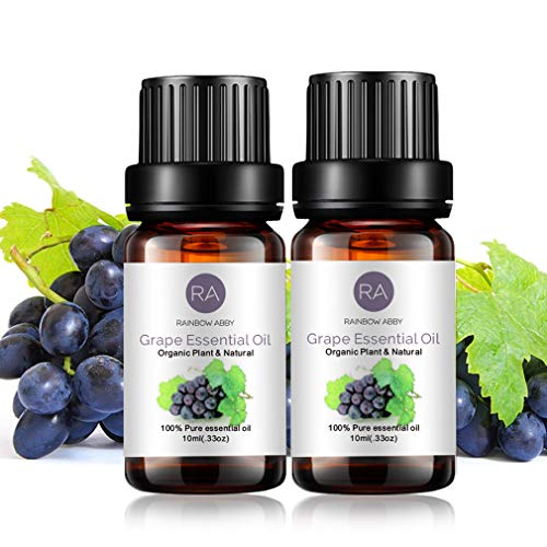 grape scent oil - 2