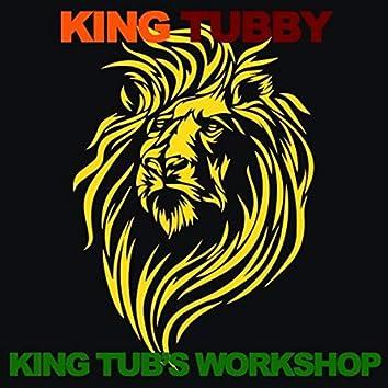 King Tub's Workshop