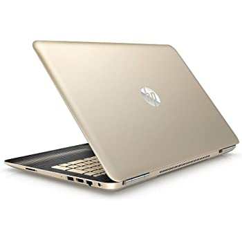 Amazon Com Premium Hp Pavilion Business Flagship High Performance Laptop Pc 15 6 Display Intel I7 6500u Processor 8gb Ram 1tb Hdd Webcam 802 11ac Wifi Bluetooth Dvd B O Audio Windows 10 Modern Gold Computers Accessories