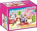 Playmobil- Dollhouse Jouet, 70210, Coloré, Taille Unique