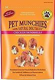 Pet Munchies - Pollo Dumbbells, 0.1KG