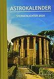 Astrokalender Sternenlichter 2020: Schwerpunktthema: Ceres, Pallas, Juno und Vesta - Petra Niehaus