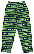 60% cotton 40% polyester Sublimated team logo and workmark all over graphics Authentic Zubaz Static lines pattern Elastic waistband with drawstring - two front pockets Officially licensed by the NFL