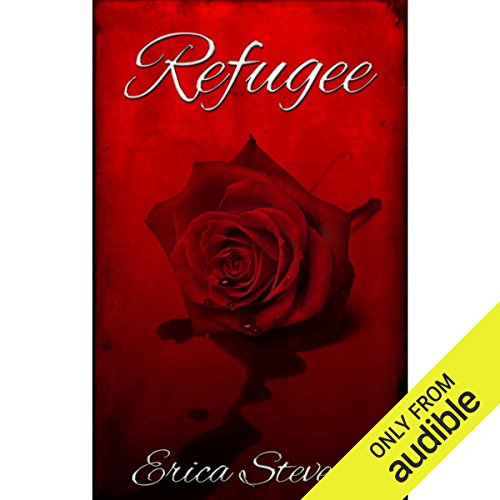 Refugee audiobook cover art