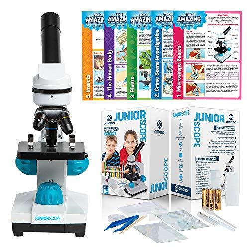 JuniorScope Microscope