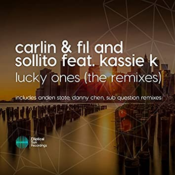 Lucky Ones (The Remixes)
