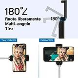 Zoom IMG-1 yoozon selfie stick bastone stabilizzatore