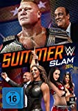 WWE - Summerslam 2014