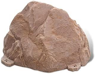 Dekorra Fake Rock Well Pipe Cover Model 109 Autumn Bluff