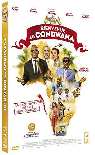 Willkommen in Gondwana