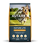 Autarky Hypoallergenic Mature Lite Delicious Chicken Dry Dog Food for Senior Dogs, 12 kg