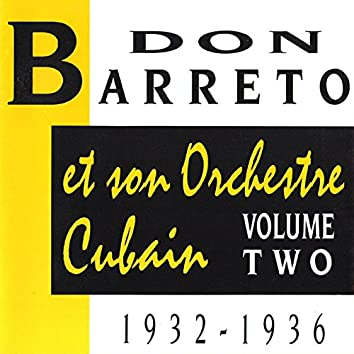 Vol. 2, 1932 - 1936