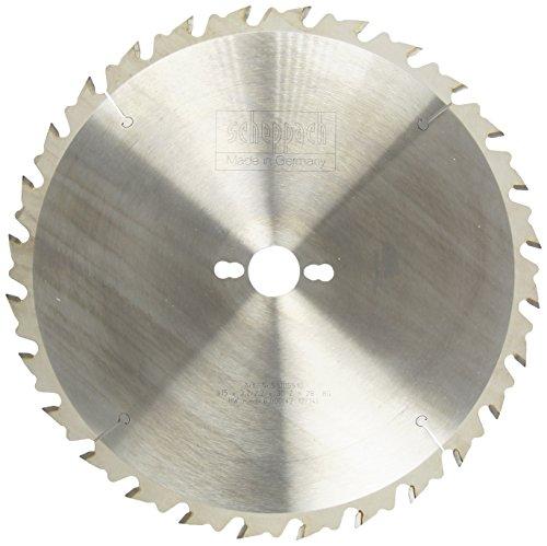 Scheppach 51005510 HW-Kreissägeblatt Ø 315x30mm, 3,2mm, 28Z f. Tischkreissäge TS310