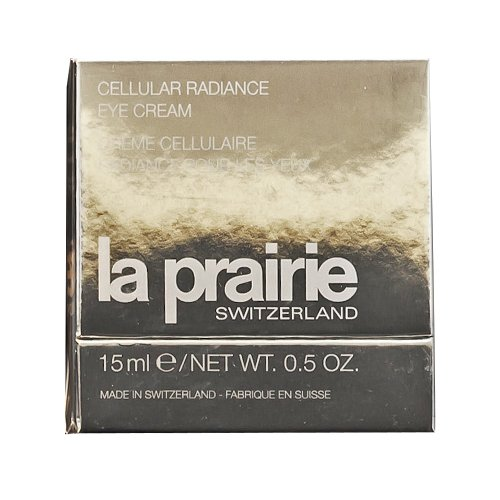 La Prairie Collection femme/woman, Cellular Radiance Eye Cream, 1er Pack (1 x 15 ml)