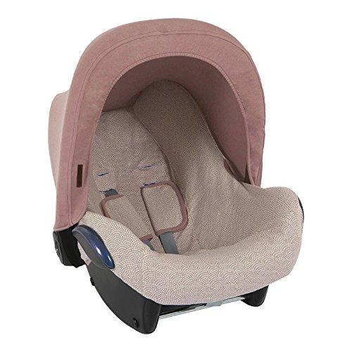 LITTLE DUTCH 6836 Verdeck Babyschale 0+ pink