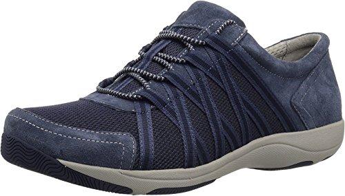 Dansko Women's Honor Blue Comfort Shoes 5.5-6 M US