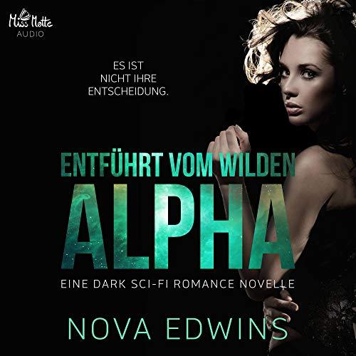 Entführt vom wilden Alpha Titelbild