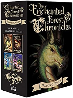 Best enchanted forest store Reviews