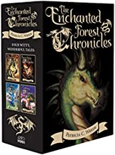 Best the enchanted forest chronicles Reviews