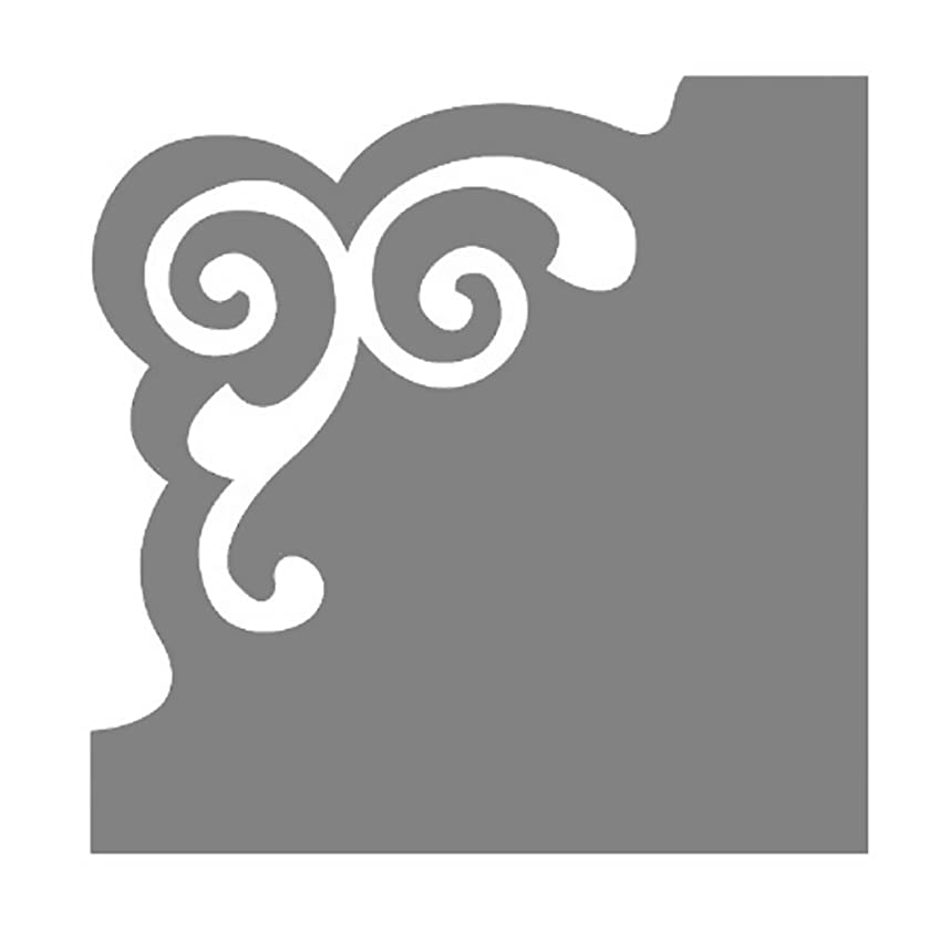 Fiskars Corner Lever Punch-Scroll