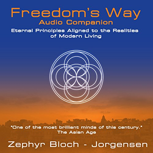 Freedom's Way audiobook cover art