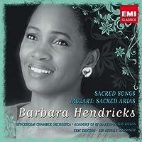 Sacred Songs & Mozart Sacred Arias
