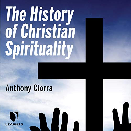 The History of Christian Spirituality copertina