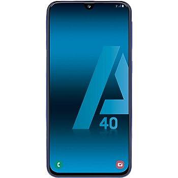 Samsung Galaxy S7 Edge - Smartphone libre de 5.5