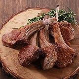ラムチョップ ニュージーランド産 ラム肉 ラムフレンチチョップ スプリングラム使用ラム肉 子羊  Lamb Chops New Zealand SKU401 (5)