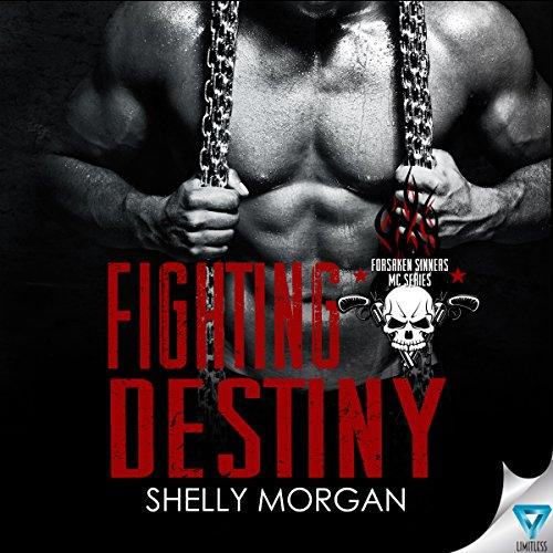 Fighting Destiny cover art