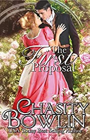 The First Proposal (The Dunne Family Series Book 2)