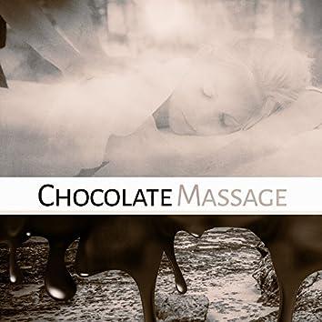 Chocolate Massage – Nature Sounds, Spa Dreams, Better Mood, Aromatherapy, Deep Sleep, Sounds of Sea, Wellness