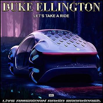 Let's Take a Ride (Live)