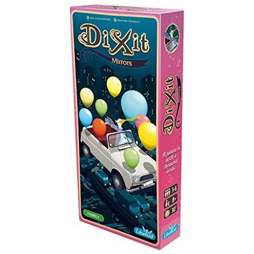 Libellud- Dixit Mirrors (DIX12ML1)