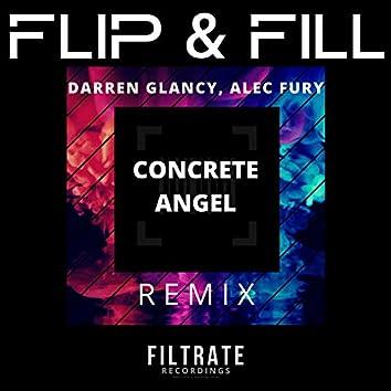 Concrete Angel (Darren Glancy & Alec Fury Remix)