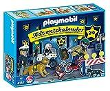 Playmobil 4157 - Adventskalender Polizei auf Verbrecherjagd
