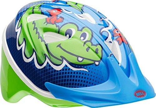 Bell Mini Infant Bike Helmet- Crocagators