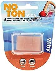 NOTON protectores aqua de silicona moldeables blíster 6 uds